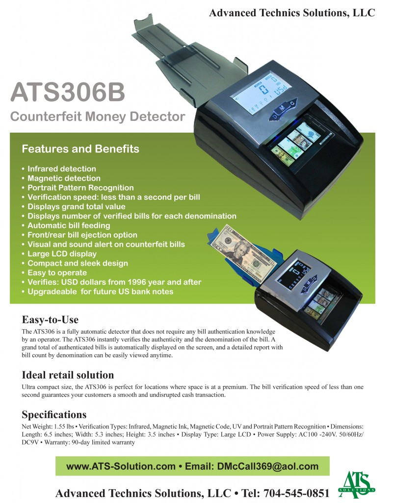 ATS306BFlyer