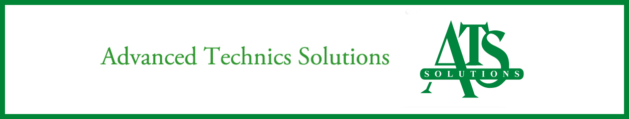 Advanced Technics Solutions Logo